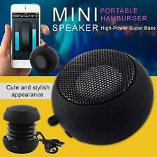 New Wireless Mini Portable Stereo Super Bass Speaker for android iOS