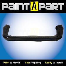 2009 2010 2011 2012 Toyota Rav4 (W/O Flares) Rear Bumper (TO1100270) Painted
