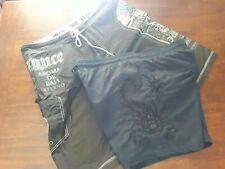 9e7201dcad38 Lotto 2 costumi - costume mare uomo Scorpion Bay tg 36 XL usato