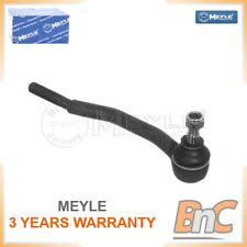 FRONT RIGHT TIE ROD END OPEL VAUXHALL MEYLE OEM 90510654 6160205588 HEAVY DUTY