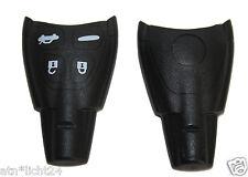 Neu Saab Handsendergehäuse Schlüsselgehäuse Schlüssel Gehäuse Tastenfeld 4Tasten