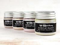 Prima Marketing Acrylic Paint Opal Magic - Pick from Drop Down