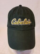 CABELA'S World's Foremost Outfitter Baseball Cap - OSFA