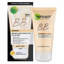GARNIER ORIGINAL MIRACLE SKIN PERFECTOR ALL IN ONE BB CREAM EXTRA LIGHT 50ML