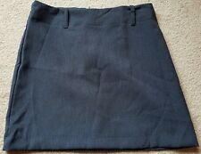 Iz Byer Navy Size 3 Junior's Women's Short Skirt Business Professional Casual