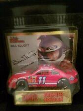 1992 Premier Limited Edition 1:64 Nascar Bill Elliott Winston Cup 11
