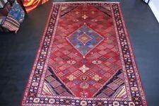nr 2335 Handgeknüpfter ORIGINAL Perser Teppich Meymeh aus Wolle ca 297 x 202 cm
