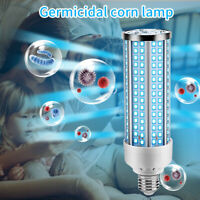 UVC Germicidal Lamp 230LED E27 60W LED Disinfection Light With Remote Control