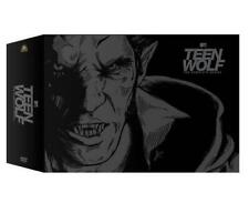Teen Wolf Complete Series Box set Season 1-6 1 2 3 4 5 6 Sealed New USA Seller