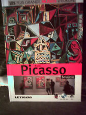Les plus grands musées d'Europe. MUSEU PICASSO. BARCELONE.  Livre + DVD