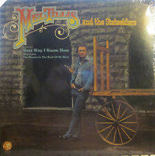 """Mel Tillis and the Statesiders (MGM M3G 4987) (w/""""Best Way I Know How"""") ('76) ss"""