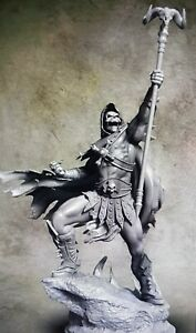 skeletor Figure Statue model kit