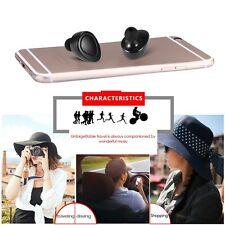 Twins Wireless Bluetooth Sport Earphones Smart Phone Auriculares In-Ear Headset