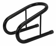 Sealey Motorcycle Motorbike Front Wheel Chock Holder Stay Stand Up To 140mm
