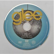 GLEE - SEASON 3 - DISC 4 REPLACEMENT DVD DISC ONLY