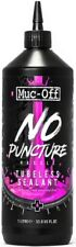 Muc-Off No Puncture Hassle Tubeless Tyre Sealant - 1 Litre