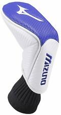 Mizuno Golf Putter Cover Headcover Ping 5Ljh172400 White x Navy from Japan