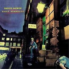 DAVID BOWIE The Rise And Fall Of Ziggy Stardust 2012 Remaster CD BRAND NEW