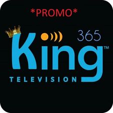 KING365TV authentique PROMO
