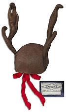 Captain Kangaroo Reindeer Antler Hat