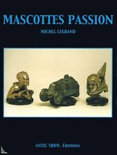 Mascottes passion, Mascotte automobile, de M. Legrand