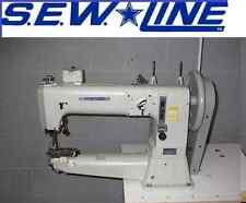 Sewline Sl-441 New Extra Heavy Duty Walking Foot Industrial Sewing Machine