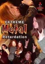 NEW Extreme Metal Retardation (DVD)