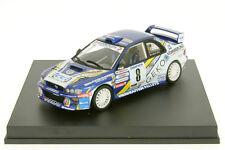 1:43 Trofeu Subaru Impreza WRC Snijers Rallye Condroz 2008 1:43 Rallye TR HOM 05