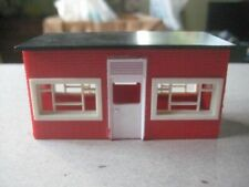 Triang R472 Platform Waiting Room Building JPR270920