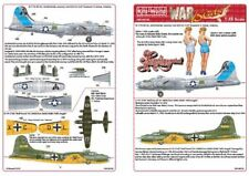 "KITS-WORLD 1/48 Boeing B-17G 44-83514 ""SENTIMENTAL JOURNEY"" Commemorative Air Fo"
