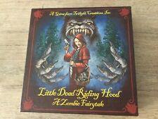 Little Dead Riding Hood Brettspiel