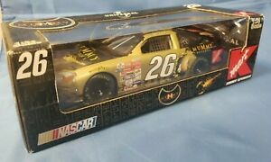 Limited Edition 2001 jimmy Spencer #26 Mummy Returns 1/24 Scale DieCast Replica