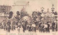 CPA 33 BORDEAUX MONUMENT DES GIRONDINS