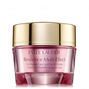 ESTEE LAUDER Resilience Multi-Effect Tri-Peptide Face And Neck SPF 15 Dry Skin