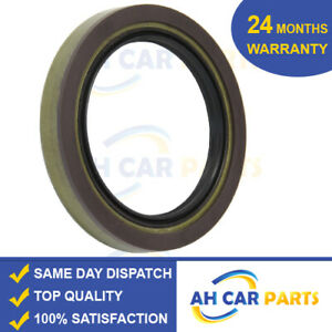 FRONT MAGNETIC ABS RING FOR MERCEDES BENZ (68MMO/D)