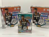 2019-20 Panini Mosaic MYSTERY PACK PRIZMS INSERTS & ROOKIES PLEASE READ RED HOT
