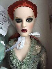2011 Tonner Tyler Halloween Convention  Doll Ferse LE 150 Duchess Sculpt NFRB