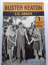 L'il Abner (1940) Buster Keaton (DVD, 2008)