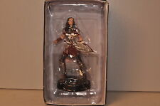 "D494 Eaglemoss ADF/9340  Marvel - Thor - The Dark World ""Sif"""