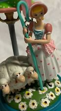 Disney Pixar TOY STORY Bo Peep Sketchbook Ornament Collection NWT NEW