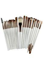 20 Pcs ROSALIND Maquillage Pinceaux Poudre Fondation Fard À Paupières Make Up Br