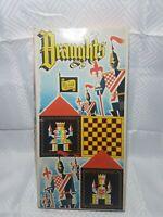 Vintage A Berwick Game Draughts