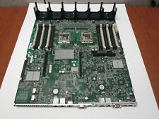 599038-001 HP System Board For ProLiant DL380 G7 SERVER 583918-001
