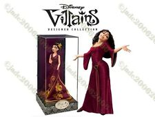 Disney Designer Villains Mother Gothel Doll  LIMITED EDITION