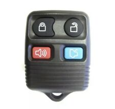 Remotes Unlimited Factory Keyless Entry Transmitter Ford/Lincoln/Mercury CPR8344