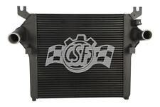 Intercooler CSF 6000