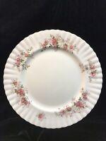 "ROYAL ALBERT ""LAVENDER ROSE"" England 10 inch Dinner Plate Fine Bone China"