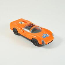 Ferrari 330 P3 - Dbgm - Made IN West Germany - Aral - Plastic - Orange