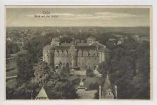 AK Celle, Schloß, 1925