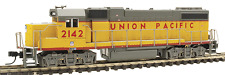 scala N - LOCOMOTIVA DIESEL GP38-2 UNION PACIFIC 75034neu